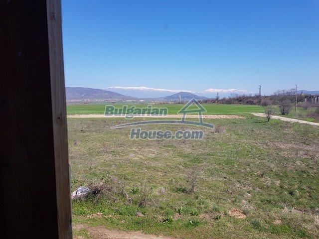 12730:26 - Two storey house for sale 35 km from Plovdiv with nice views
