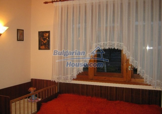 12730:14 - Two storey house for sale 35 km from Plovdiv with nice views