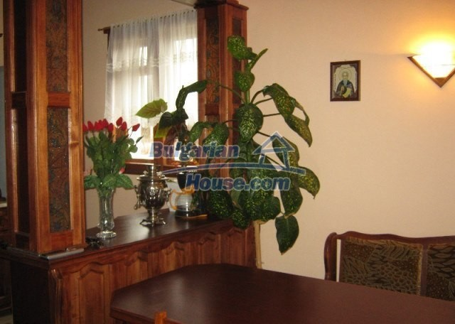 12730:8 - Two storey house for sale 35 km from Plovdiv with nice views