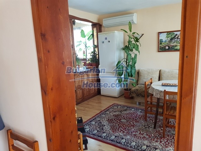 12730:40 - Two storey house for sale 35 km from Plovdiv with nice views