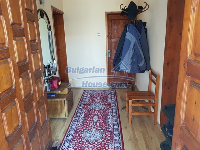 12730:39 - Two storey house for sale 35 km from Plovdiv with nice views