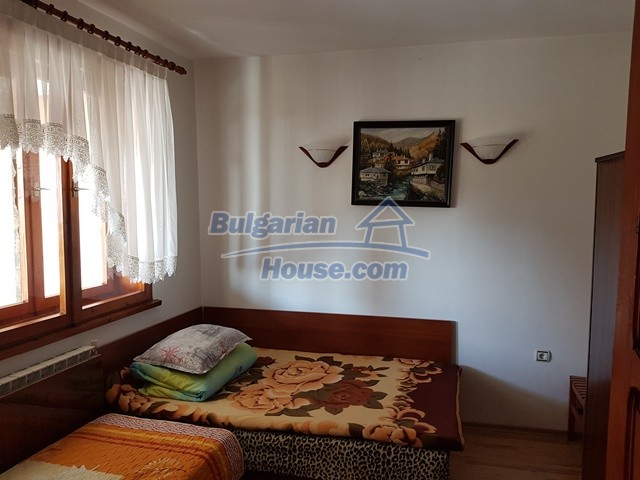 12730:51 - Two storey house for sale 35 km from Plovdiv with nice views