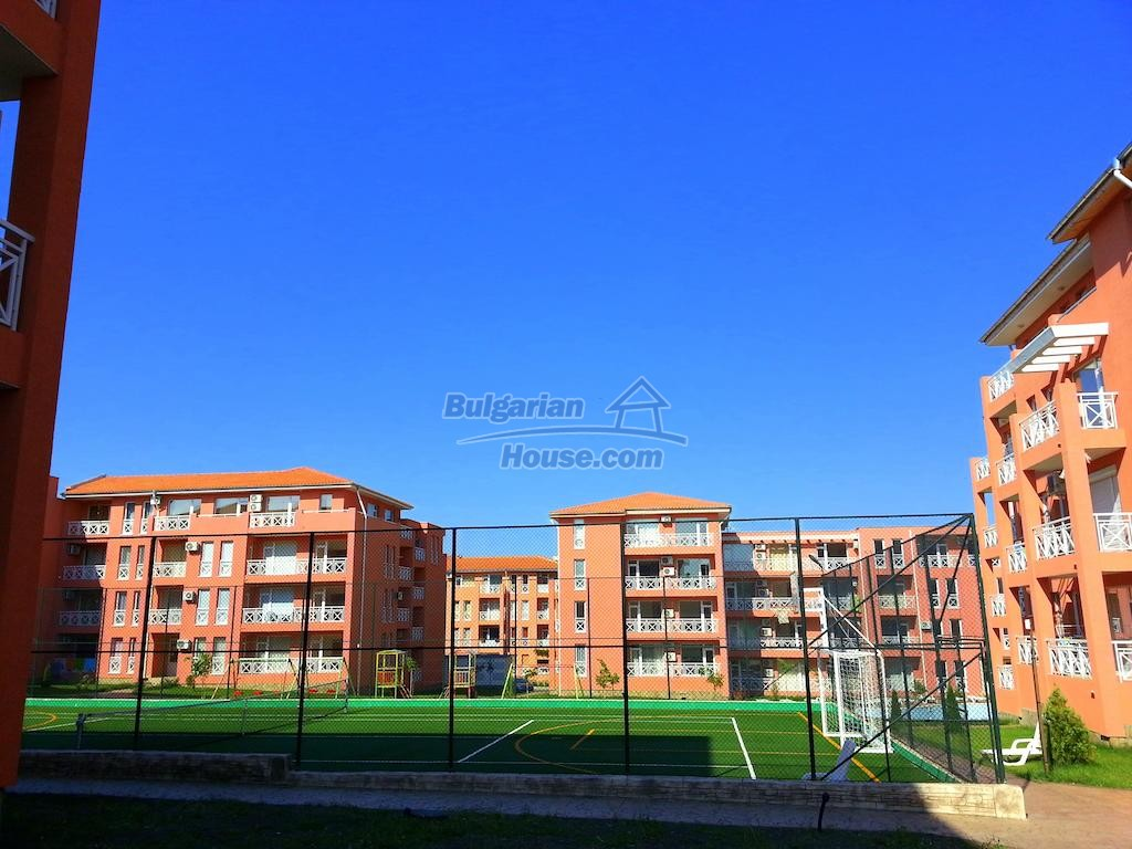 12774:2 - Furnished Bulgarian apartment near Burgas and Sunny Beach for sa