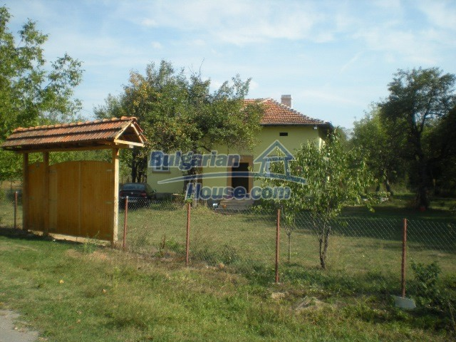 10951:2 - Well presented massive property near a dam lake, Lovech region