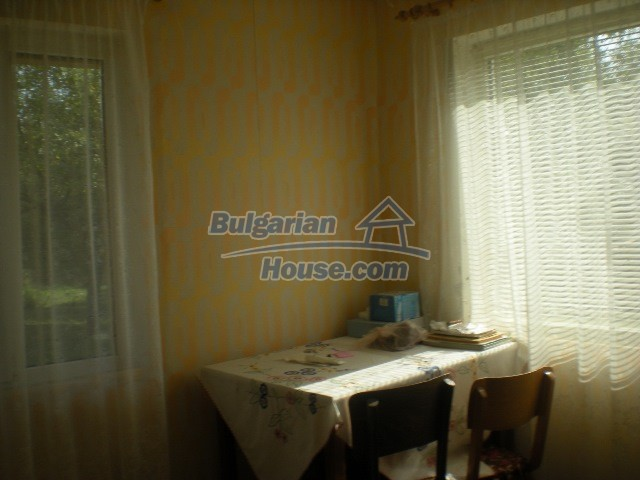 10951:23 - Well presented massive property near a dam lake, Lovech region