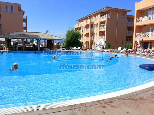 12768:3 - Cozy furnished studio apartment Sunny Day 6 ,3km to Synnny Beach