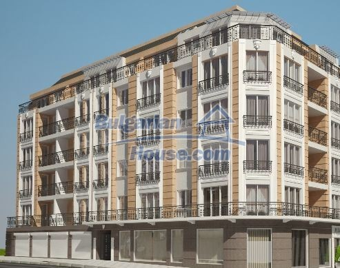 12318:1 - Apartments for sale in Burgas, Bratya Miladinovi,1km to the sea