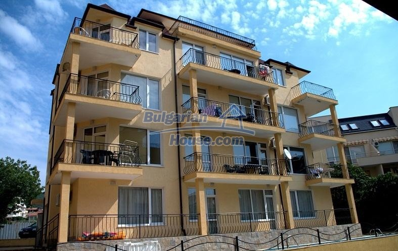 12031:1 - Modern apartment just 150 m from the beach – Sveti Vlas