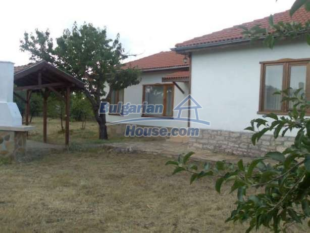 12339:2 - Renovated,furnished Bulgarian property 10km to the sea-Kavarna