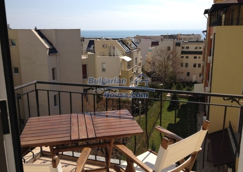 12031:12 - Modern apartment just 150 m from the beach – Sveti Vlas