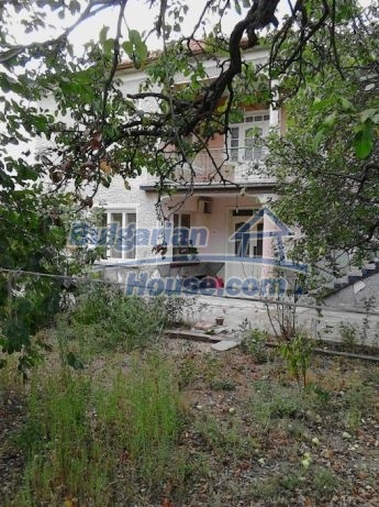 12741:6 - Charming Bulgarian house for sale in good condition Plovdiv area