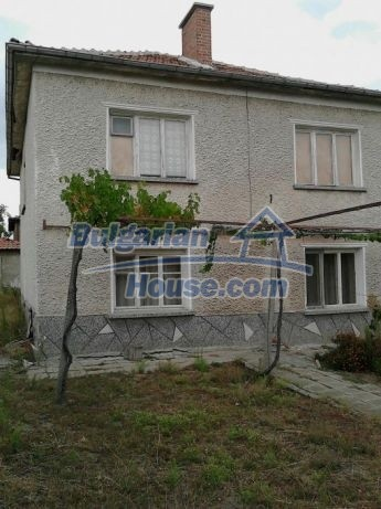 12741:4 - Charming Bulgarian house for sale in good condition Plovdiv area