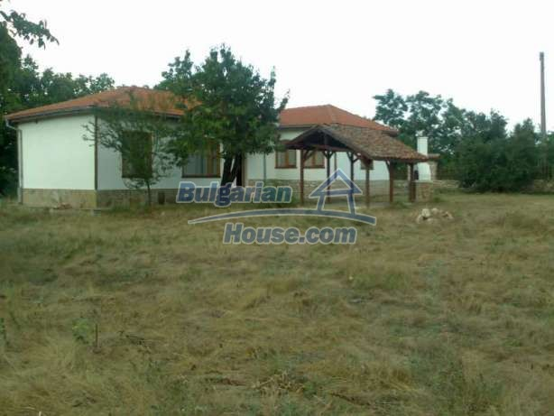 12339:9 - Renovated,furnished Bulgarian property 10km to the sea-Kavarna