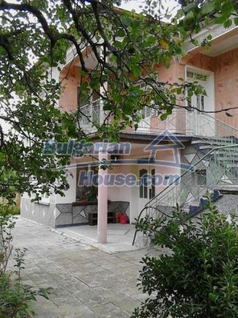 12741:2 - Charming Bulgarian house for sale in good condition Plovdiv area