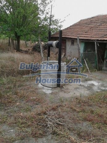 12741:7 - Charming Bulgarian house for sale in good condition Plovdiv area