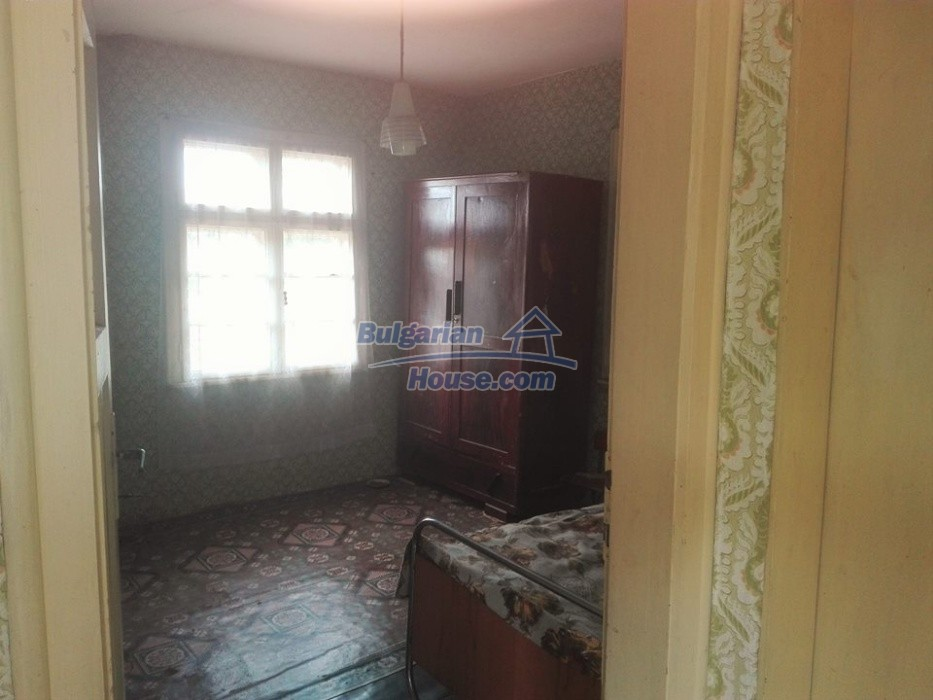 12762:9 - Bulgarian Property with big garden for sale near Ruse