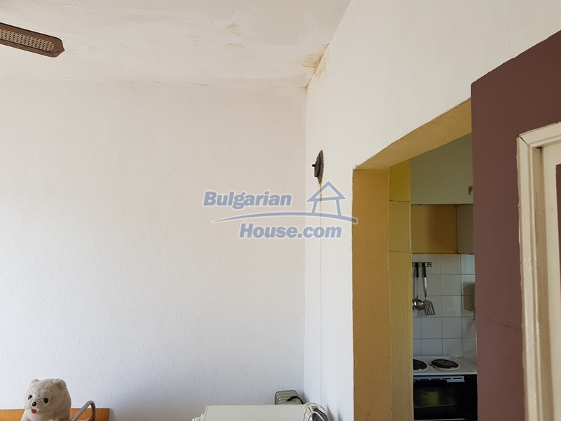 12737:9 - Bulgarian property 35 km from Plovdiv and 5 km from Parvomai