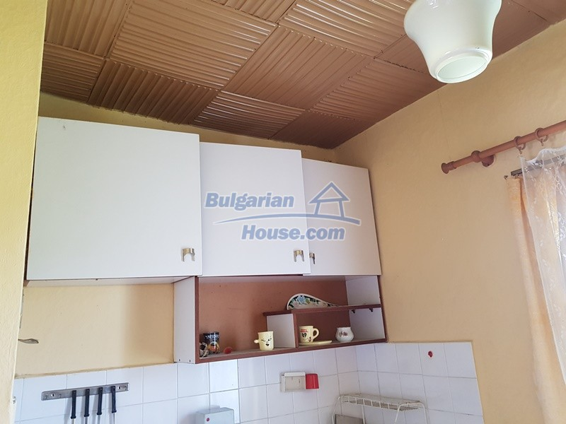 12737:16 - Bulgarian property 35 km from Plovdiv and 5 km from Parvomai