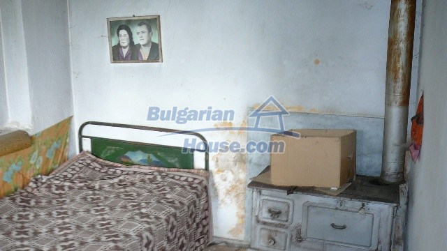11052:14 - Stone built rural house at affordable price, amazing views