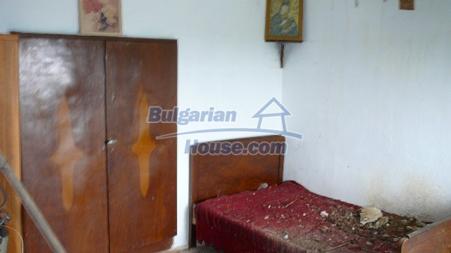 11052:22 - Stone built rural house at affordable price, amazing views
