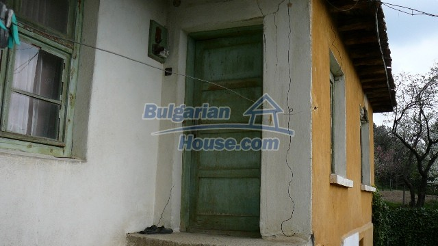 11052:17 - Stone built rural house at affordable price, amazing views