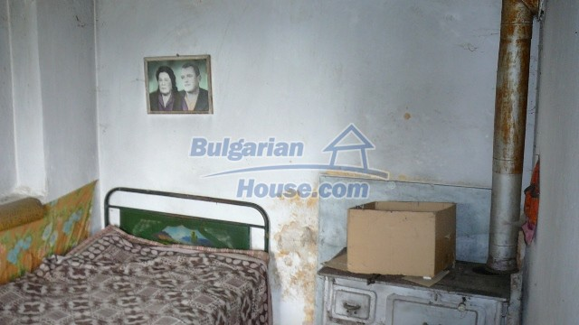 11052:13 - Stone built rural house at affordable price, amazing views