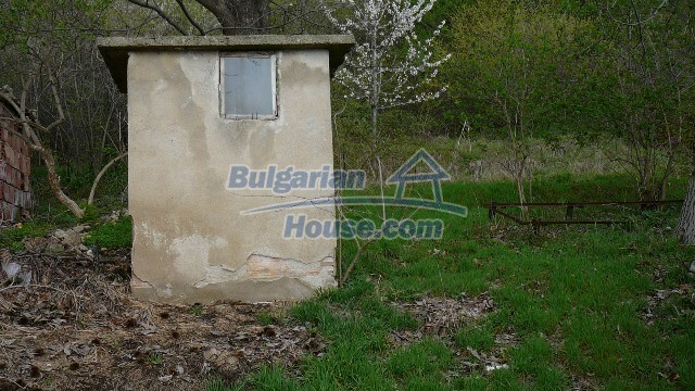 11052:7 - Stone built rural house at affordable price, amazing views
