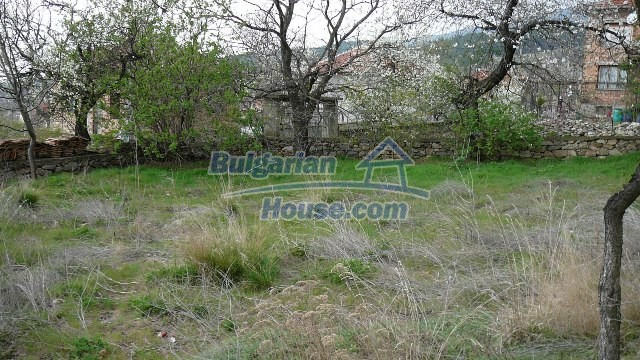 11052:4 - Stone built rural house at affordable price, amazing views