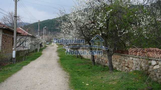 11052:2 - Stone built rural house at affordable price, amazing views