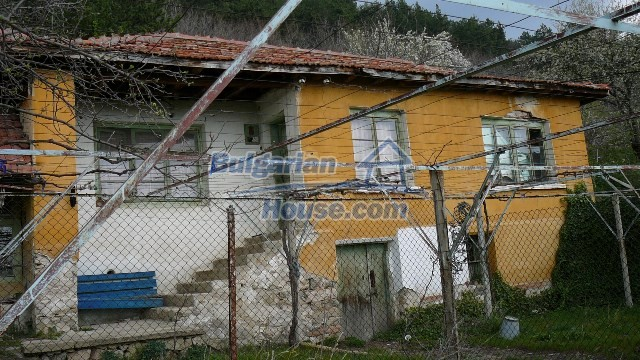 11052:11 - Stone built rural house at affordable price, amazing views