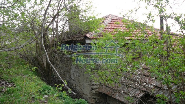 11052:8 - Stone built rural house at affordable price, amazing views