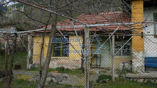 11052:12 - Stone built rural house at affordable price, amazing views