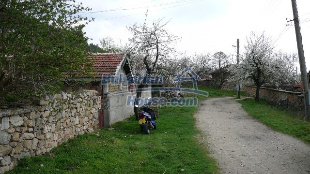 11052:34 - Stone built rural house at affordable price, amazing views