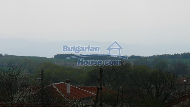 11052:37 - Stone built rural house at affordable price, amazing views