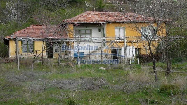 11052:36 - Stone built rural house at affordable price, amazing views