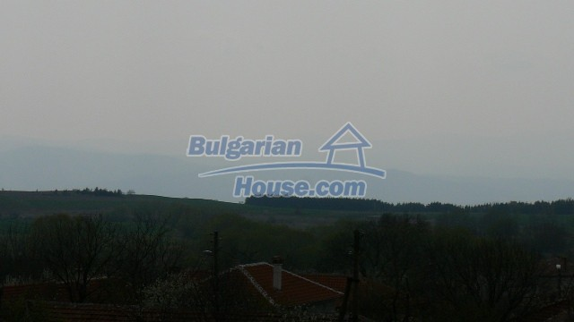 11052:38 - Stone built rural house at affordable price, amazing views