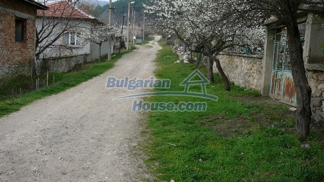 11052:33 - Stone built rural house at affordable price, amazing views
