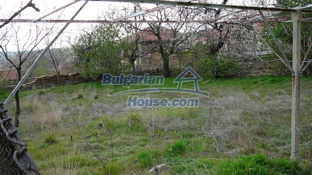 11052:30 - Stone built rural house at affordable price, amazing views
