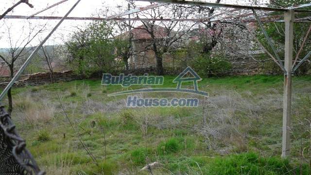 11052:31 - Stone built rural house at affordable price, amazing views