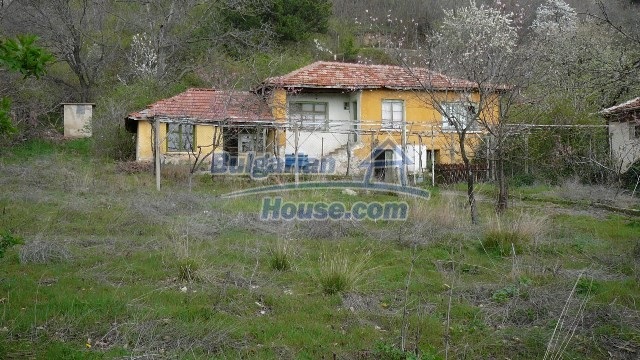11052:35 - Stone built rural house at affordable price, amazing views
