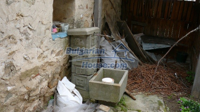 10983:26 -  Bulgarian house very close to pine forest and Kazanlak