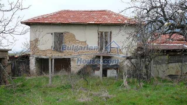 10983:18 -  Bulgarian house very close to pine forest and Kazanlak