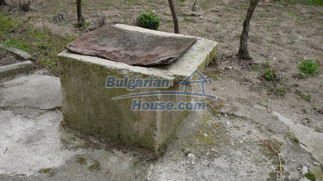 10983:38 -  Bulgarian house very close to pine forest and Kazanlak