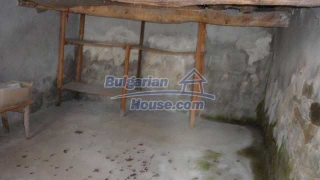 10983:49 -  Bulgarian house very close to pine forest and Kazanlak