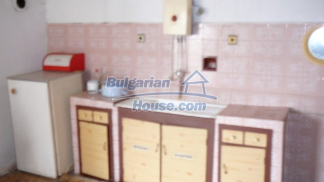 10983:41 -  Bulgarian house very close to pine forest and Kazanlak