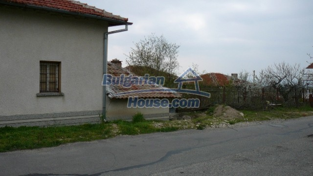 10983:57 -  Bulgarian house very close to pine forest and Kazanlak