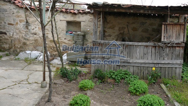 10983:52 -  Bulgarian house very close to pine forest and Kazanlak