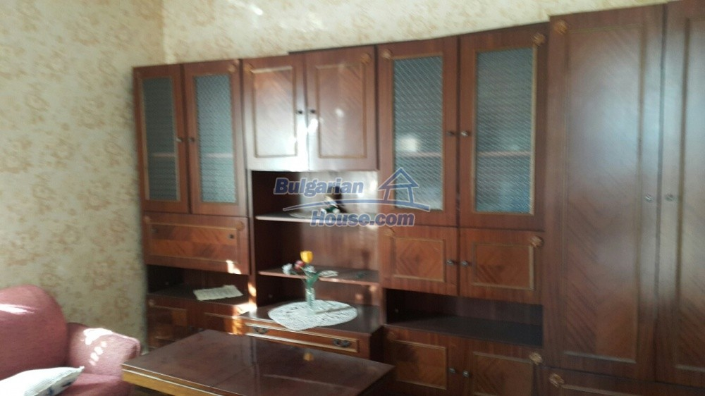 12758:6 - Cozy Bulgarian house with big potential 40km from the sea