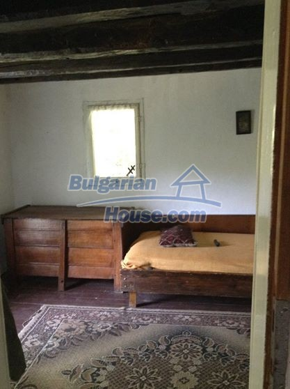 12443:7 - Traditional Bulgarian property for sale in Lovech region