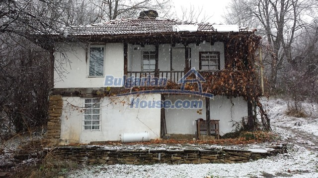 12443:1 - Traditional Bulgarian property for sale in Lovech region